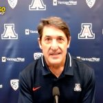 VIDEO-Arizona Football Moving Forward With New Staff