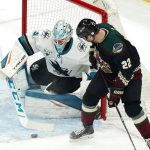 Coyotes Drop Season Opener In Shootout Loss