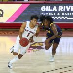 GALLERY – Arizona State vs. Cal