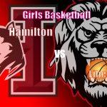 LIVE 7PM – Hamilton @ Liberty Girls Basketball