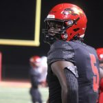 Chaparral's Anthony Lucas Releases Top 10