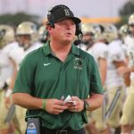 Checking in with Basha Head Coach Chris McDonald