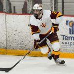 Road Warriors: Behind The Scenes Of ASU Hockey's Grueling Road Trips