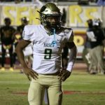 Basha's Demond Williams Jr. Highlights Busy Offseason