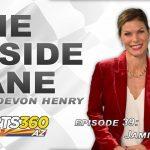 The Inside Lane | Episode 39: Jamie Little