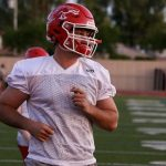 Brophy's Zac Swanson Breaks Down Top Four