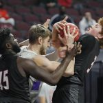 Defying Odds: Lopes Looking For Upset Bid Against Highly-Touted Iowa