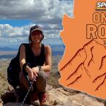On The Rocks – Sunrise Peak