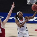 On To The Final Four: Arizona WBB Handles No. 3 Indiana