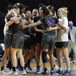 Pressure Points: Lopes Advance to WAC Championship