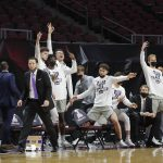 Sleepless In Seattle: Top-Seed GCU Rolls