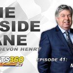 The Inside Lane | Episode 41: Mike Joy