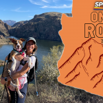 On The Rocks, Episode 3 – Butcher Jones Trail
