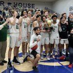 Sunnyslope Boys Basketball Wins First 6A Title