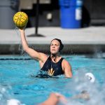 VIDEO – Olympic Dreams Happening For ASU Water Polo Star Bente Rogge