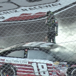 Ty Gibbs' Domination Earns General Tire 150 Win at Phoenix Raceway