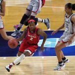 Aari McDonald Takes The Spotlight Once More In Final Four Victory