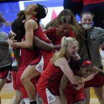 Championship Bound: Arizona Takes Down No. 1 Connecticut